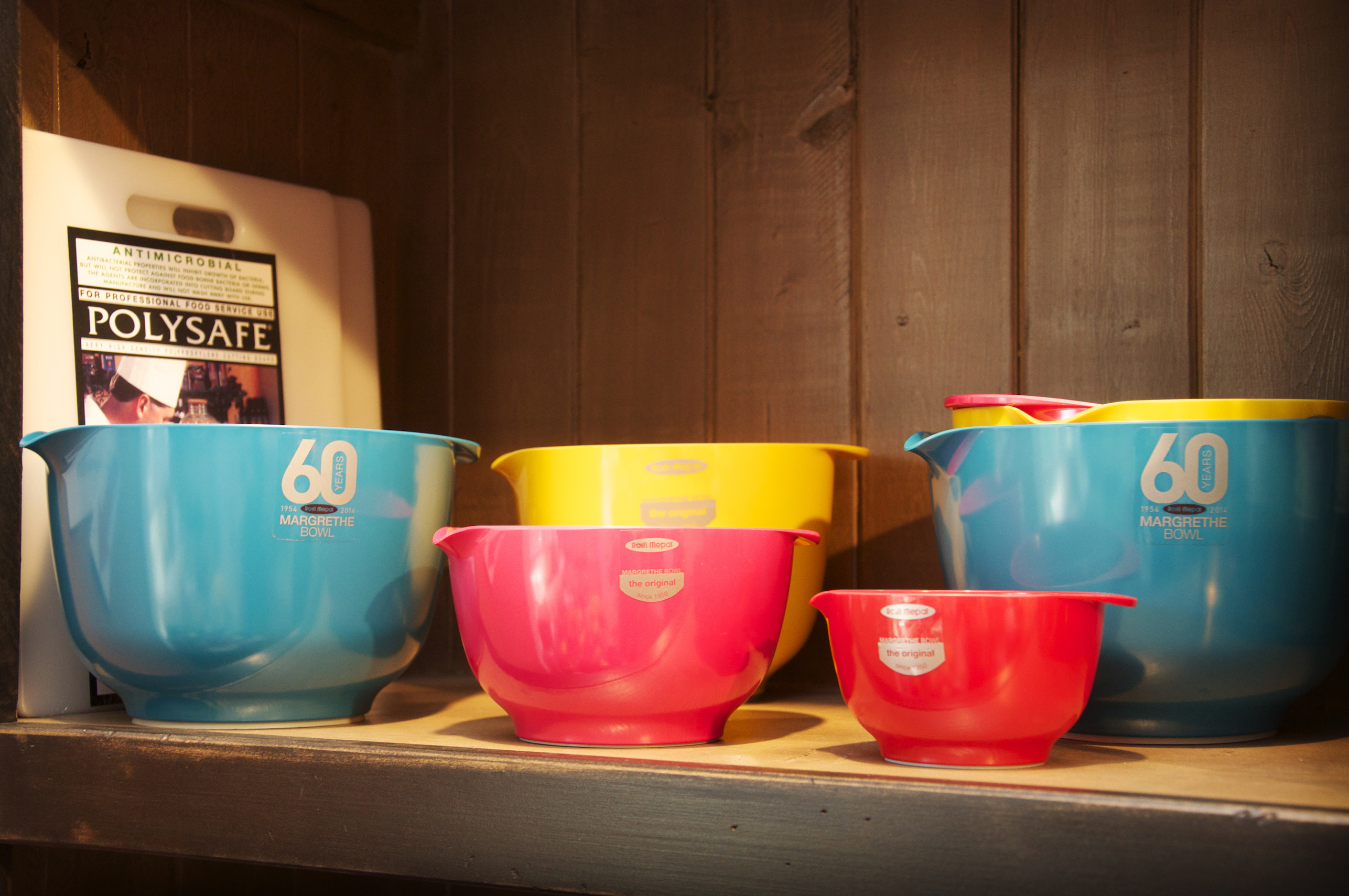 Measuring Bowls