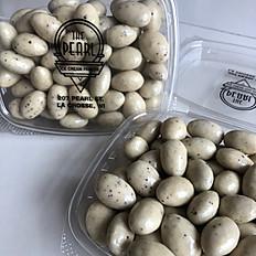 Coffee Cream Almonds