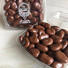 Milk Chocolate Jumbo Raisins