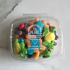 Gummie Frogs