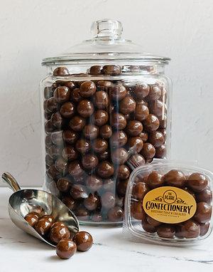 MILK CHOCOLATE MALTED MILKBALLS