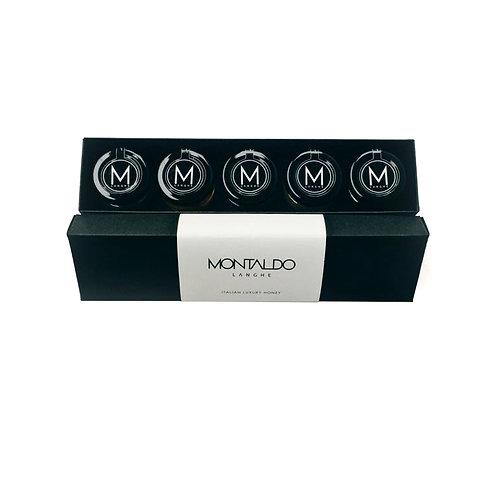 Montaldo Signature Collection. (La Collezione)