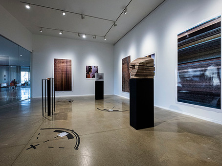 CLOUD~ING is on view