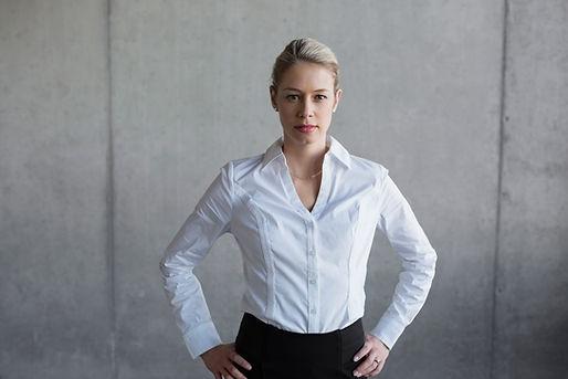 プロフェッショナル女性