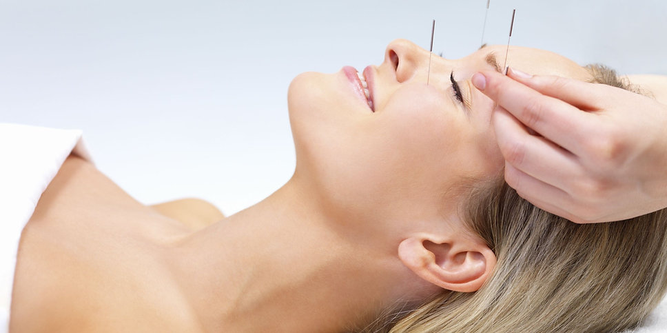 great massage and acupunture and herbs and weigh loss