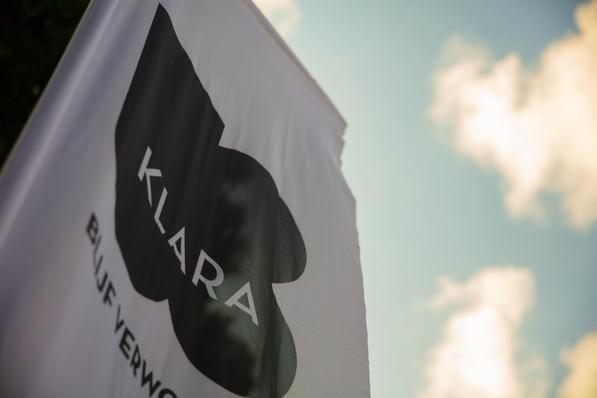Klara - Jazz Middelheim 2021