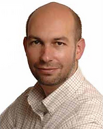 portrait Franck Ramus