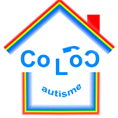 logo Col'Oc Autisme