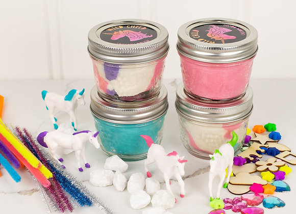 Unicorn Dough Kit
