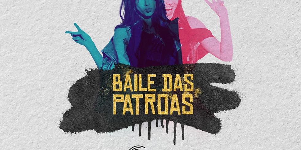 Baile Das Patroas