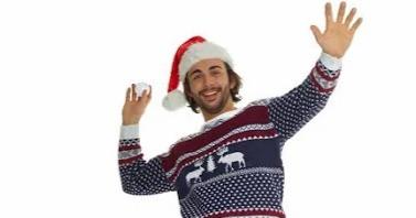 Blast up to Christmas