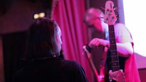 A Russian Grunge Band?!
