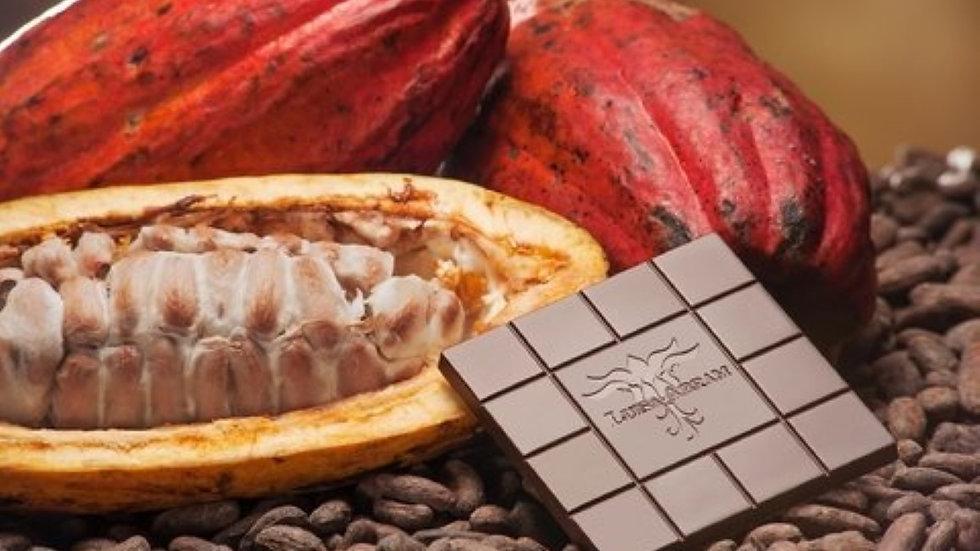Luisa Abram - Chocolate da Amazônia - Rio Purus 81% 80g
