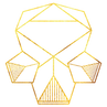 Gas mask gold transparente.png