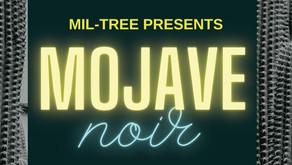 Mojave Noir, October 29
