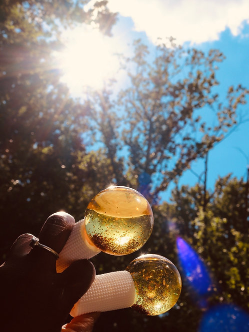 Royal Ice Globes