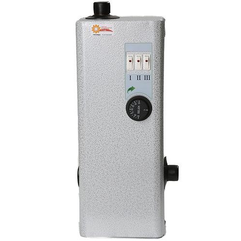 Отопительный котел ЭВН-6 (с клавишным выключателем)