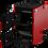 Thumbnail: КОТЕЛ твердотопливный отопительный URAGAN («Ураган») 14 кВт