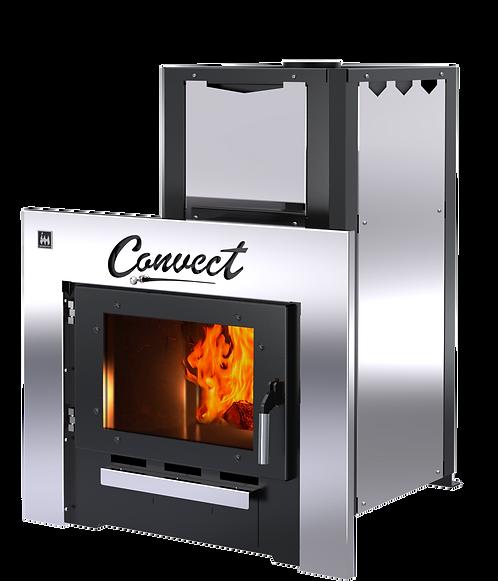 Печь-каменка Convect-II (Конвект 2)