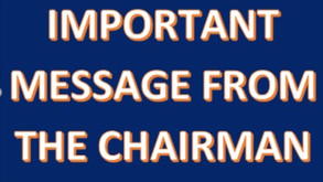 SJAC Suspension Notice