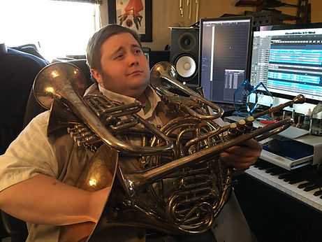 John Robert Matz - Excessive Brass.JPG