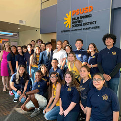 District Board Meeting 2019