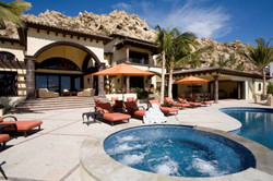 cabo - pool