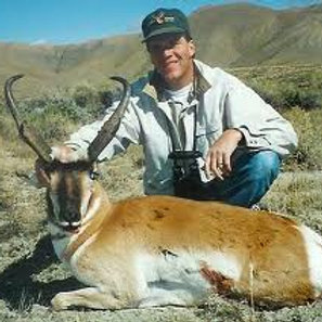 New Mexico Antelope Hunt