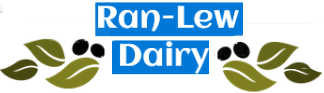 Ran-Lew Dairy milk delivery menu, Pittsboro, NC