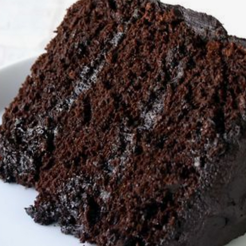 home delivery decadent triple chocolate cake near Pittsboro, NC