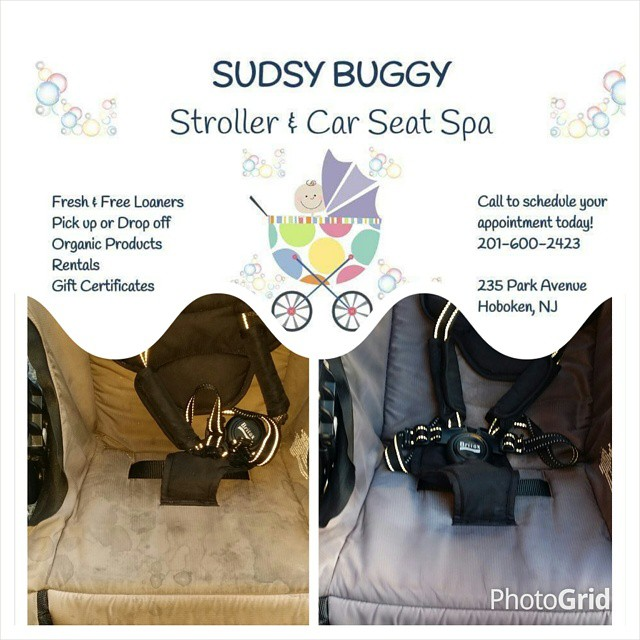 We have openings today! Call or book online. Free Pickup & Dropoff! _201-600-2423_www.sudsybuggy