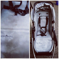 Dirty Stroller_  You're not alone. Give us a call at 201-600-2434. _www.sudsybuggy