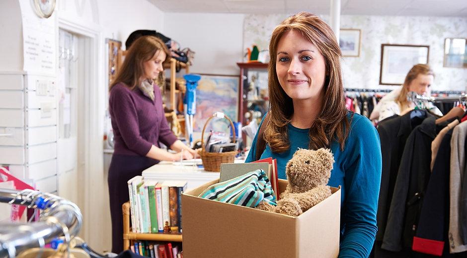 bigstock-Woman-Donating-Unwanted-Items--109211564 lowres.jpg