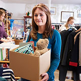 bigstock-Woman-Donating-Unwanted-Items--109211564 lowres.jpg