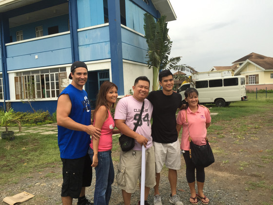 Checking In With Haiyan Families