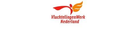 logo Vluchtelingenwerk