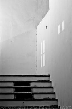 3 trap en 4 raam