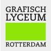 logo Grafisch Lyceum Rotterdam