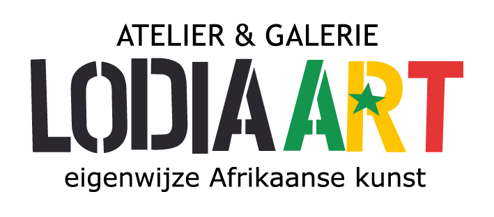 logo LODIA ART