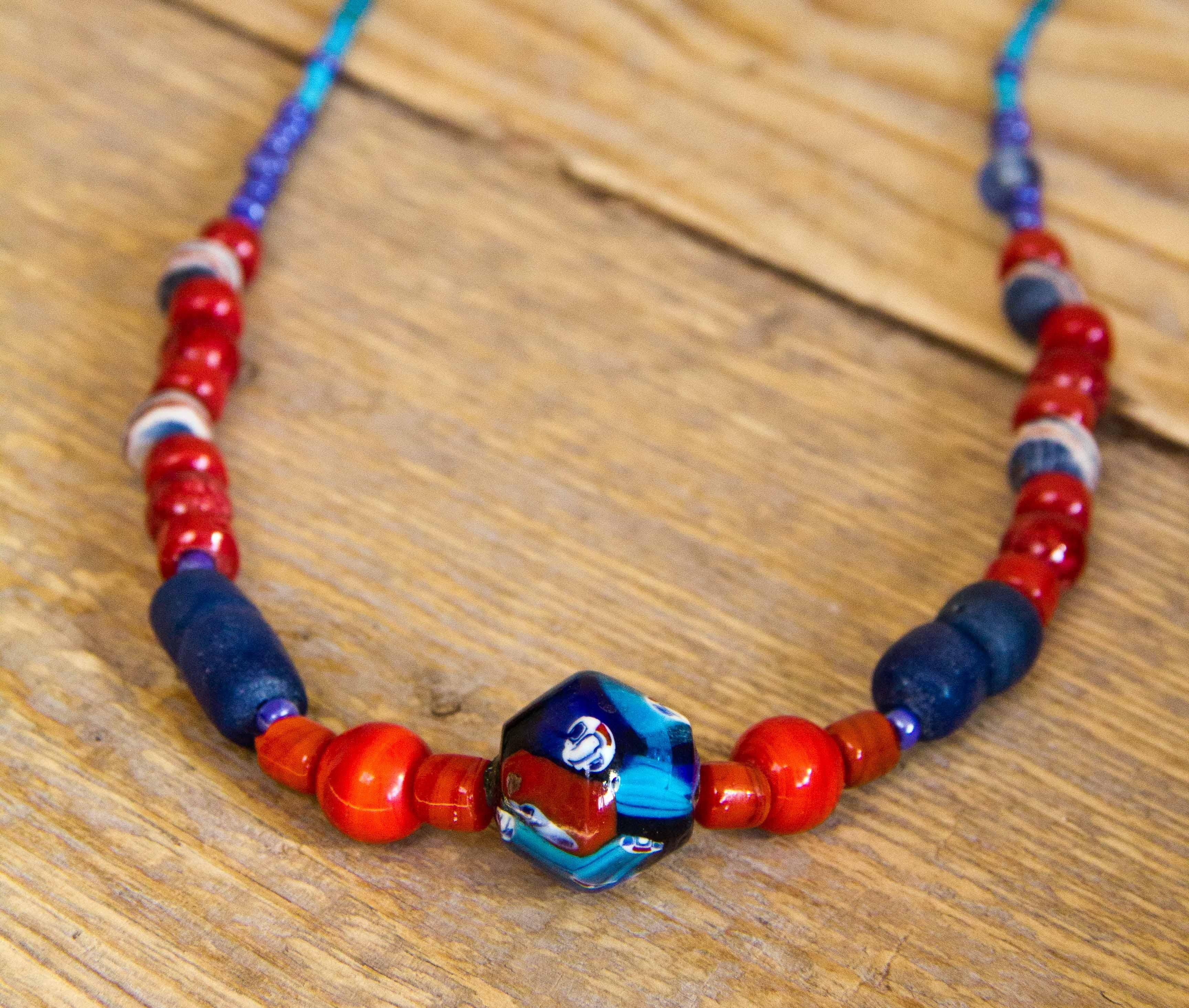 roodblauw