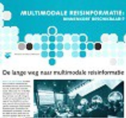 Multimediale reisinformatie