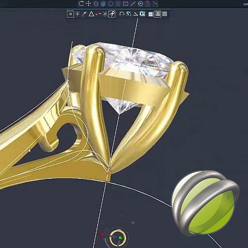 Formación 3Design software