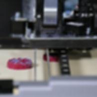 Impresora 3D Solidscape