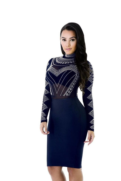 Sexy Midi Dress forever