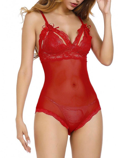 Sexy Valentines Lingerie for Women's