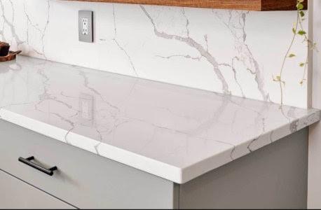 Easy afford offers professional quartz countertop installation