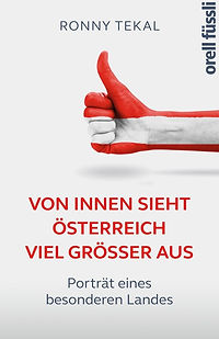 Tekal Buch Österreich
