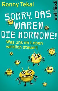 Tekal Buch Hormone