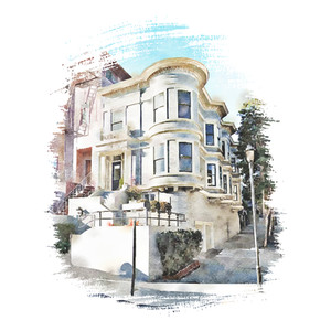 Mission, SF