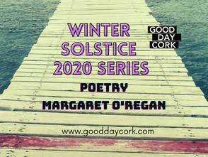 A Verse City I Margaret O'Regan